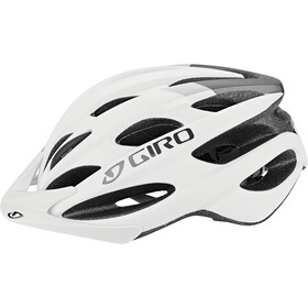 Giro Revel Helmet mat white/grey